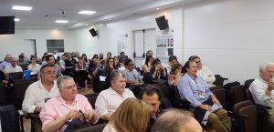3.- Participantes del congreso